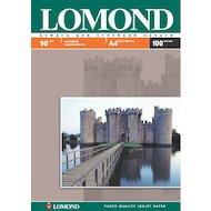 Фото Фотобумага Lomond 0102029 A4/90г/м2/25л. матовая для струйной печати до 2880dpi