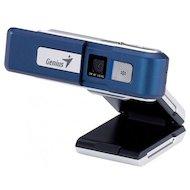 Фото Веб-камера Genius iSlim 2000 AF 2.0M CMOS (8M) USB 2.0, встроенный микрофон, Colour box