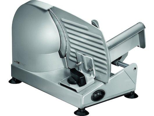 Универсальная резательная машина CLATRONIC MA 3585 silber
