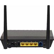 Модем Asus DSL-N14U ADSL2+ модем 802.11g/n xDSL RJ-45 ext черный 300Mbps USB Printer