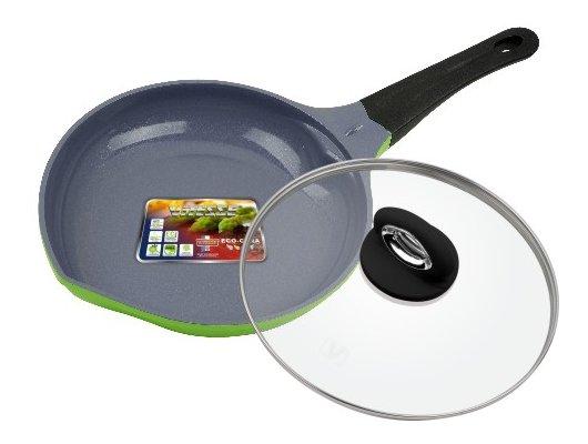 Сковорода VITESSE VS-2529 Сков с/кр24см,лит.ал,кер