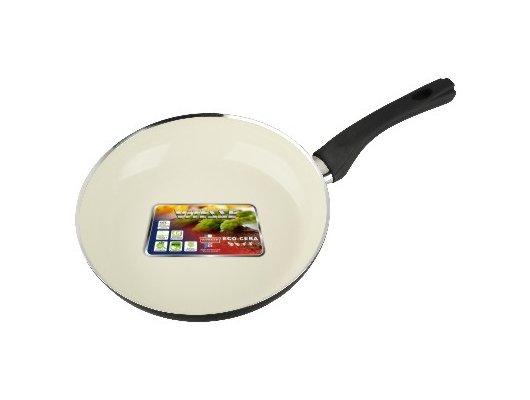Сковорода VITESSE VS-2903 Сков 24см ков.ал.кер.покр