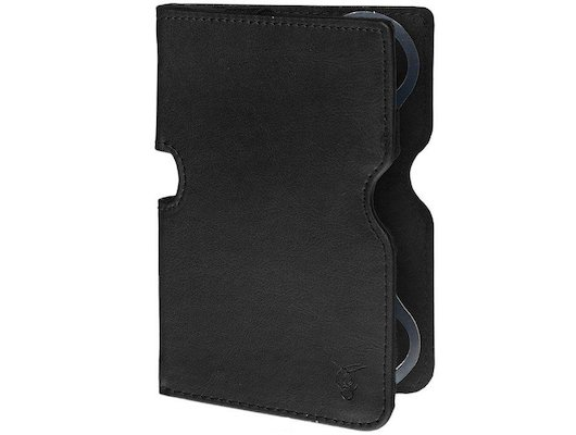 Чехол VIVACASE Smart для PocketBook 650 черный (VPB-P6SM01-bl)