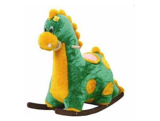 Качалка АйМиД 103А Динозаврик