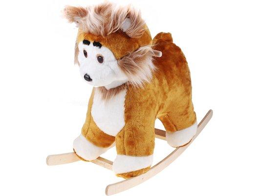 Качалка АйМиД 104А Медведь