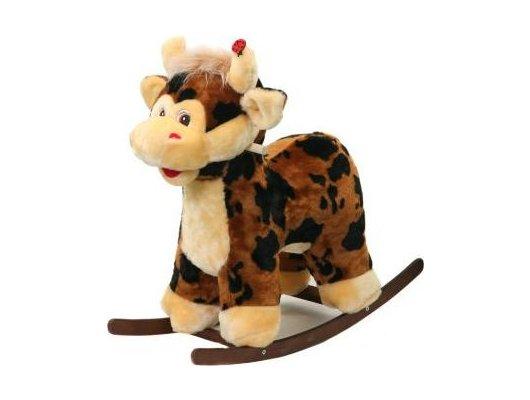 Качалка АйМиД 112А корова