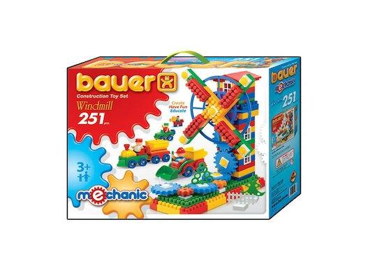 Конструктор Bauer 187 Мельница