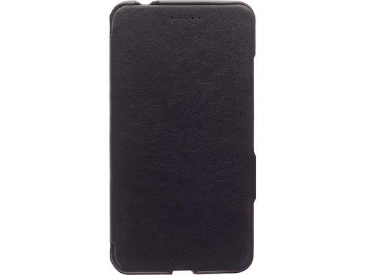 Чехол Untamo Rocca для Microsoft Lumia 640 XL книжка черный