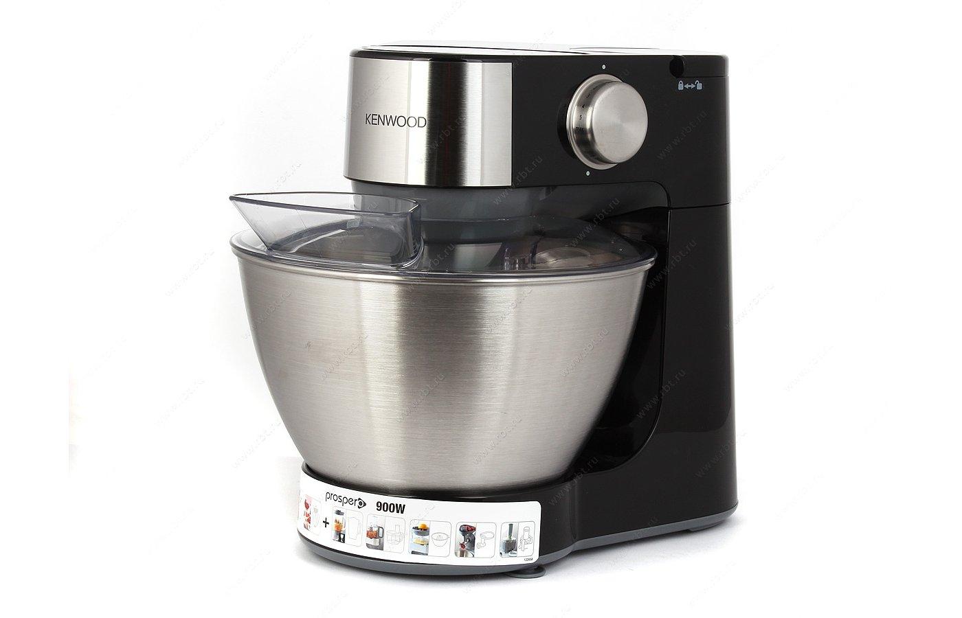 Кухонная машина KENWOOD KM289