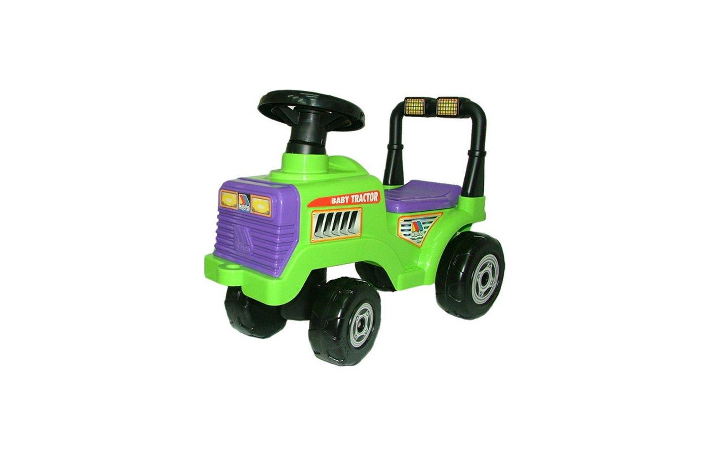 Каталка Полесье 7956 Трактор Митя
