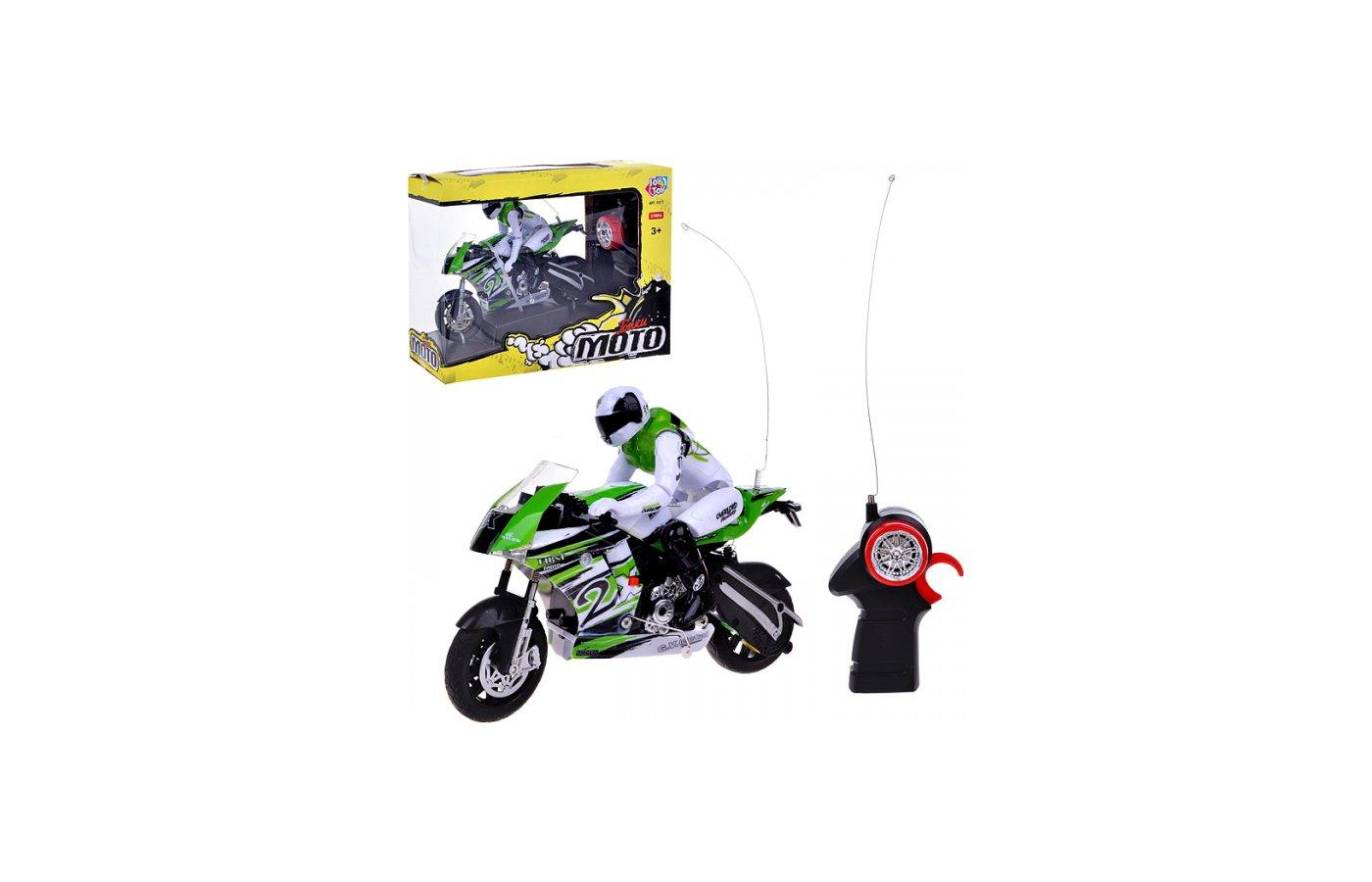 Игрушка Joy Toy 9311 Мотоцикл