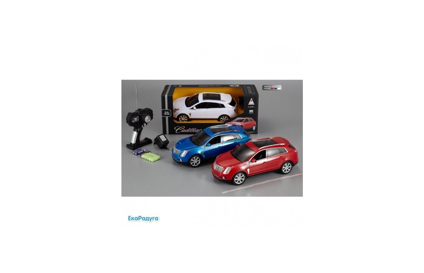 Игрушка QUINXING 300220-1-QX  Машина CADILLAC