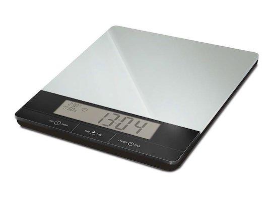 Весы кухонные CASO I 10