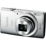 Фото Фотоаппарат компактный CANON IXUS 170 silver