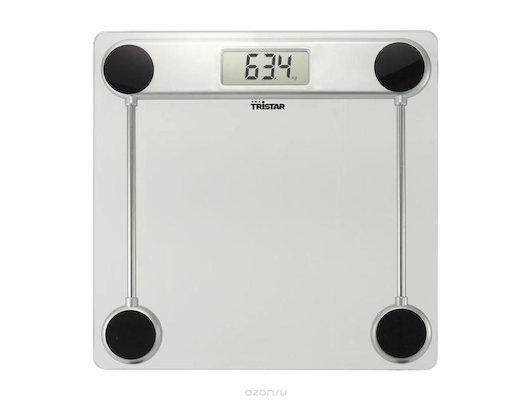 Весы напольные TRISTAR WG-2421