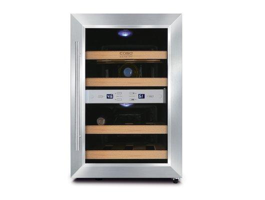 Холодильник CASO WineDuett 12