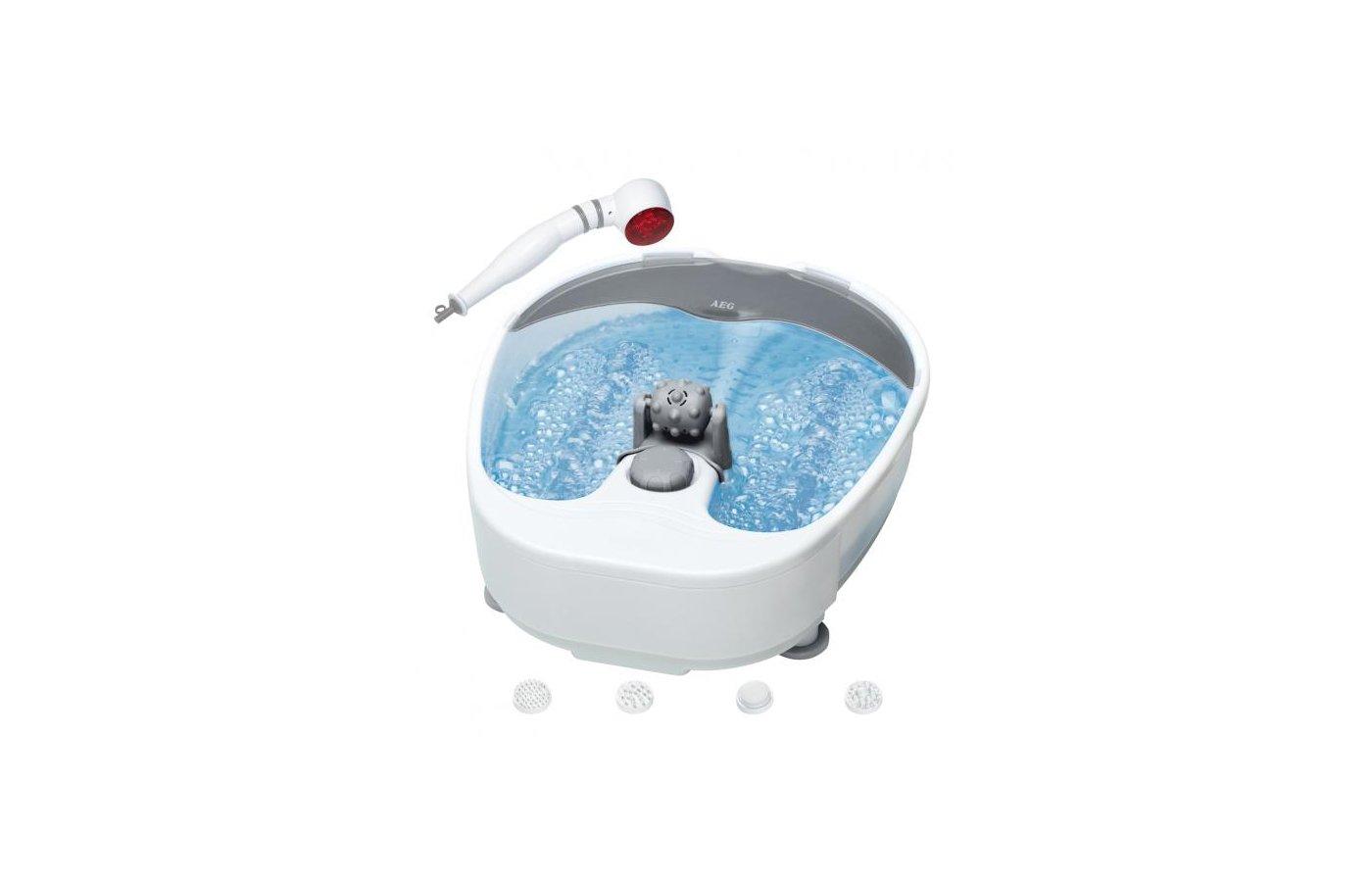 Массажные ванны AEG MSS 5562 weis