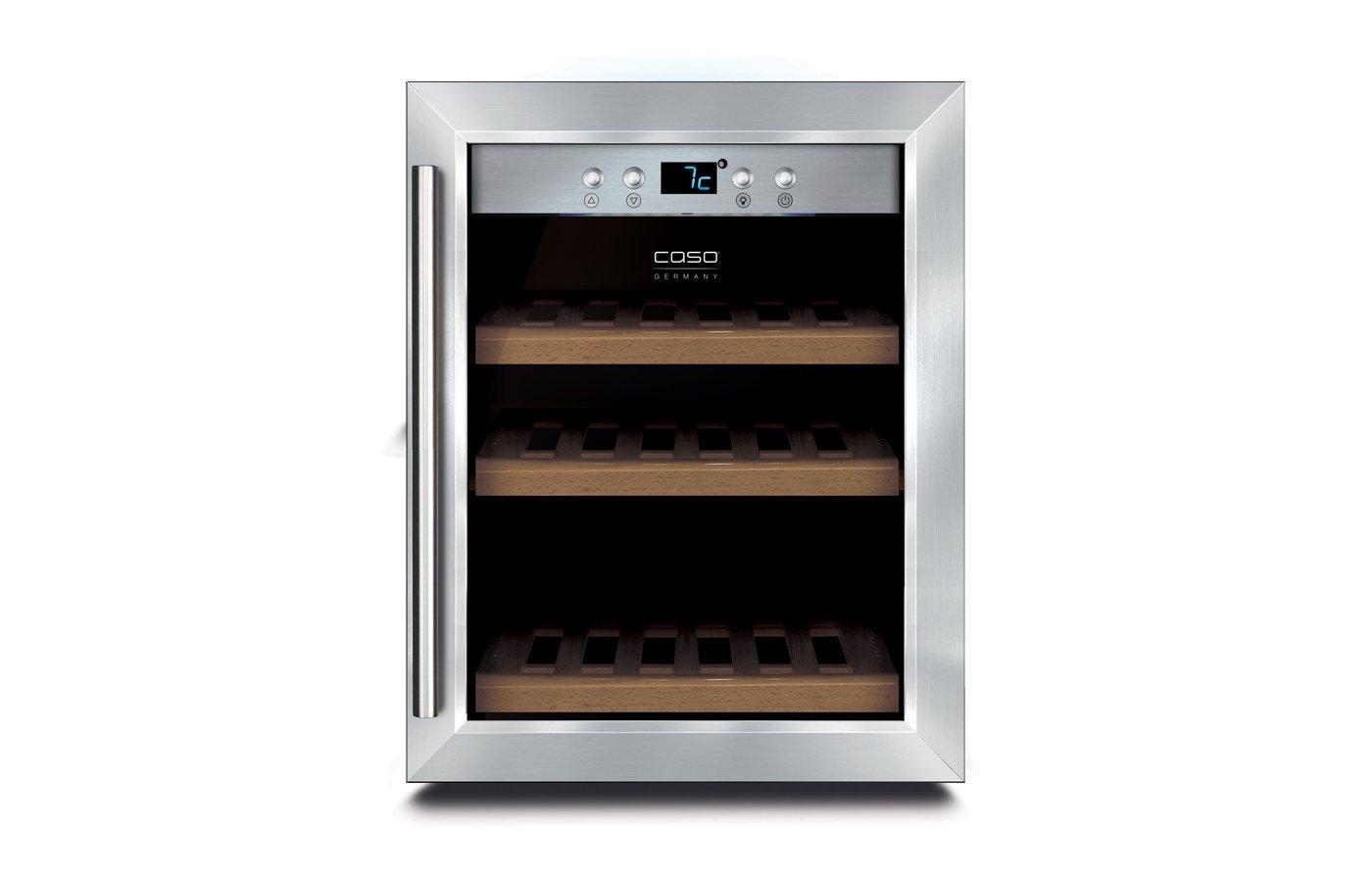 Холодильник CASO WineSafe 12 Classic