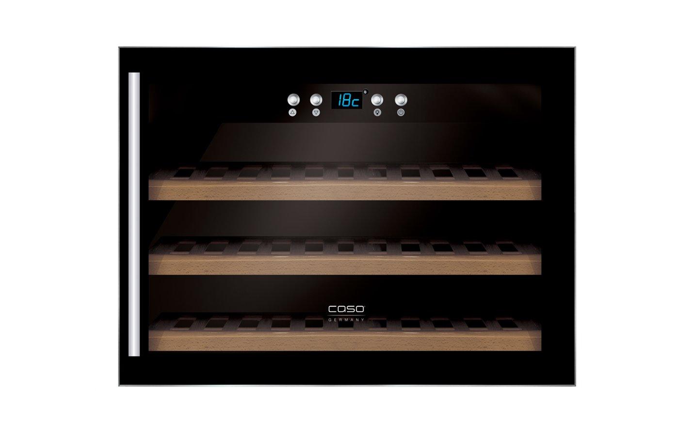 Холодильник CASO WineSafe 18 EB