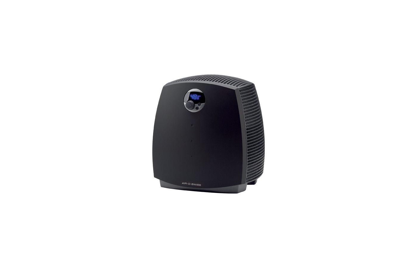 Очиститель воздуха AOS 2055 D Black