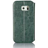 Фото Чехол G-Case для Samsung Galaxy S6 Edge (SM-G925) темно-зелёный