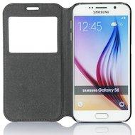Фото Чехол G-Case для Samsung Galaxy S6 (SM-G920) черный