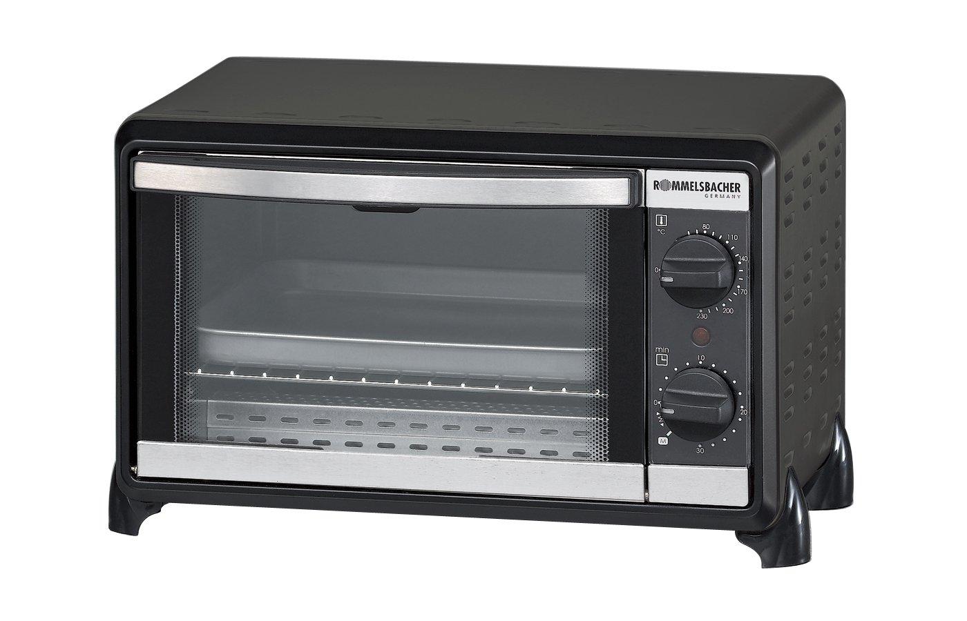 Электрическая мини-печь ROMMELSBACHER BG 950