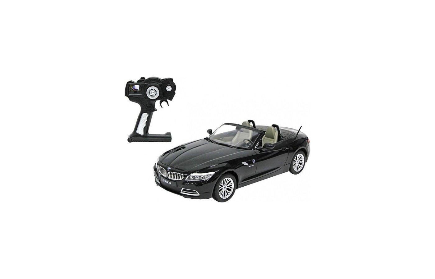 Игрушка RASTAR 40300 Машина BMW Z4