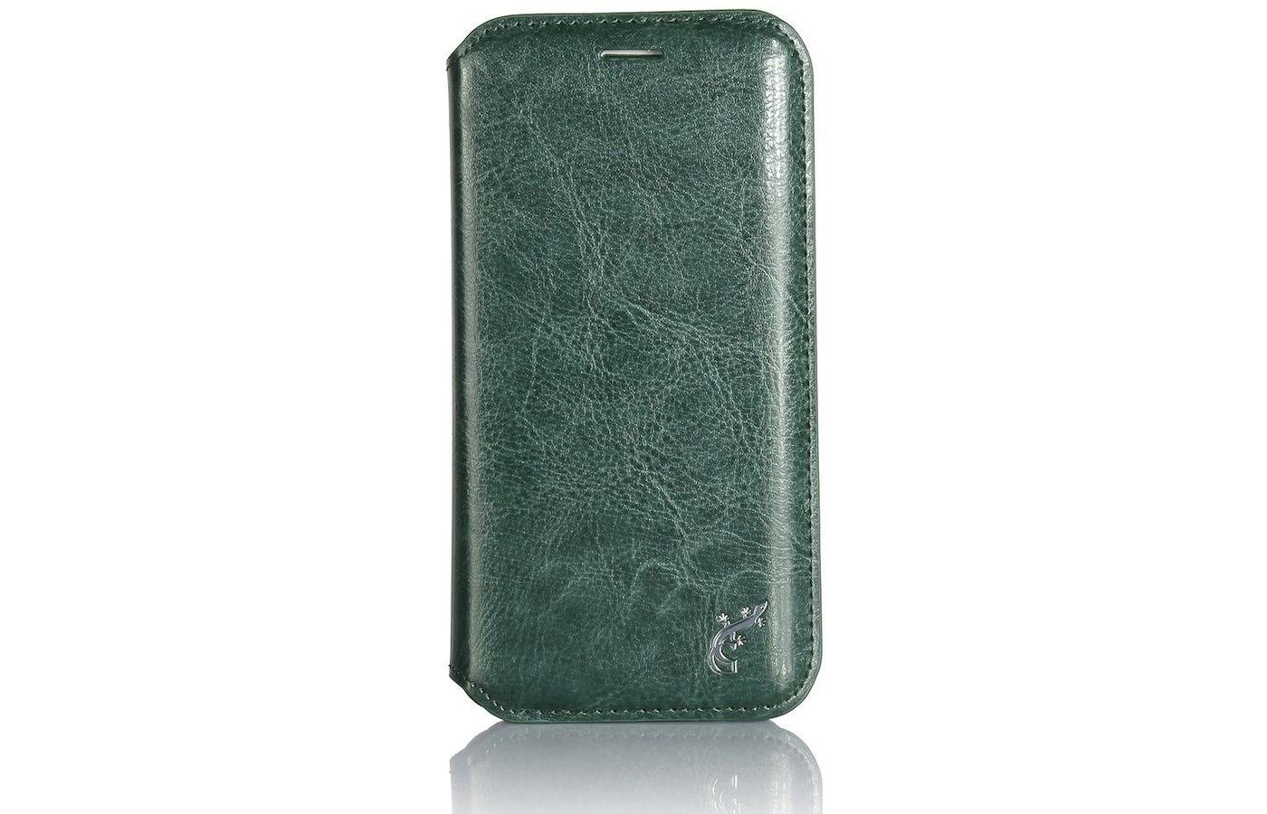 Чехол G-Case для Samsung Galaxy S6 Edge (SM-G925) темно-зелёный
