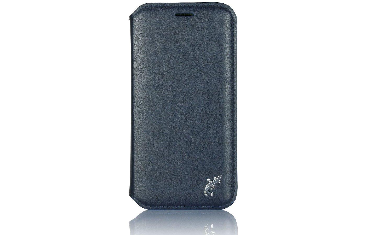 Чехол G-Case для Samsung Galaxy S6 Edge (SM-G925) темно-синий