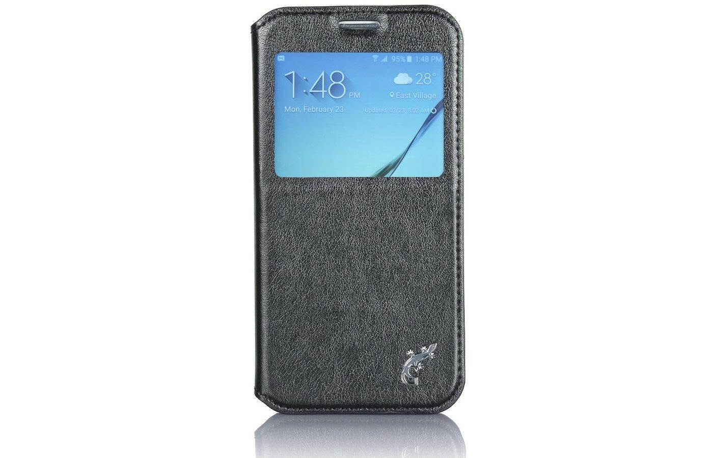 Чехол G-Case для Samsung Galaxy S6 (SM-G920) черный