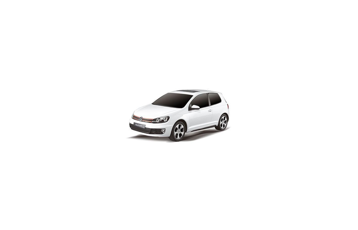 Игрушка RASTAR 44700 Машина Volkswagen Golf GTI