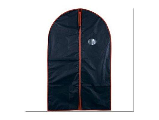 Емкости для хранения одежды РЫЖИЙ КОТ Чехол для одежды подвесной GCN-60х100 нетканка синий