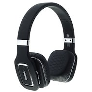 Гарнитуры HARPER HB-402 Bluetooth v4.0 черный