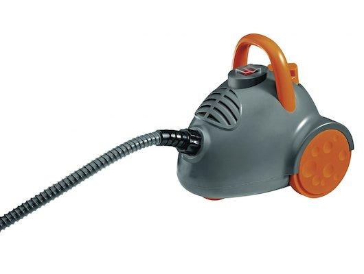 Отпариватель напольный CLATRONIC DR 3536 antrazit-orange