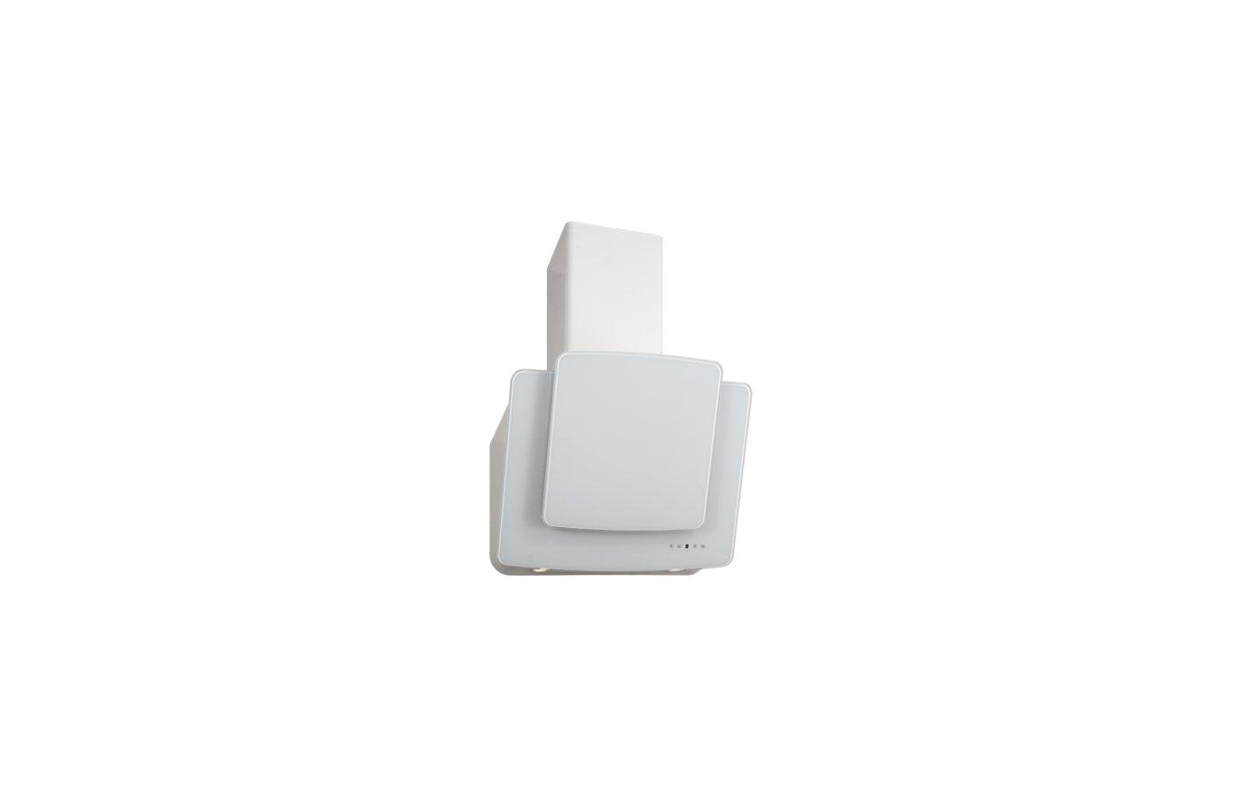 Вытяжка ELIKOR Кварц 60П-1000-Е4Г белый/белое