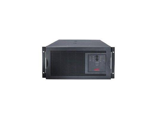 Блок питания APC Smart-UPS 5000VA 230V Rackmount/Tower SUA5000RMI5U