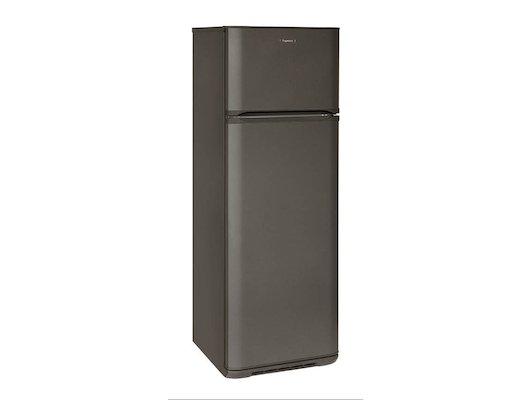 Холодильник БИРЮСА W136L (графитовый)
