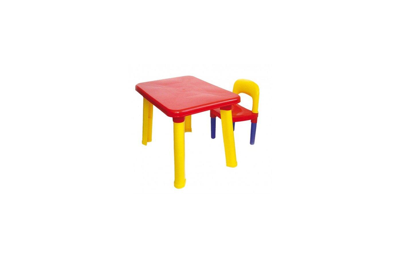 Совтехстром У742 Набор мебели Стол+Стул