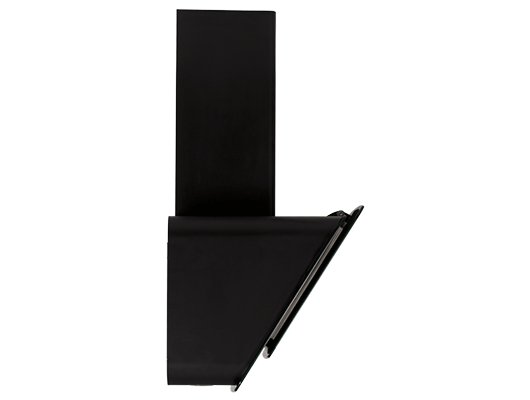 Вытяжка ELIKOR Кварц 90П-1000-Е4Г черный/черный