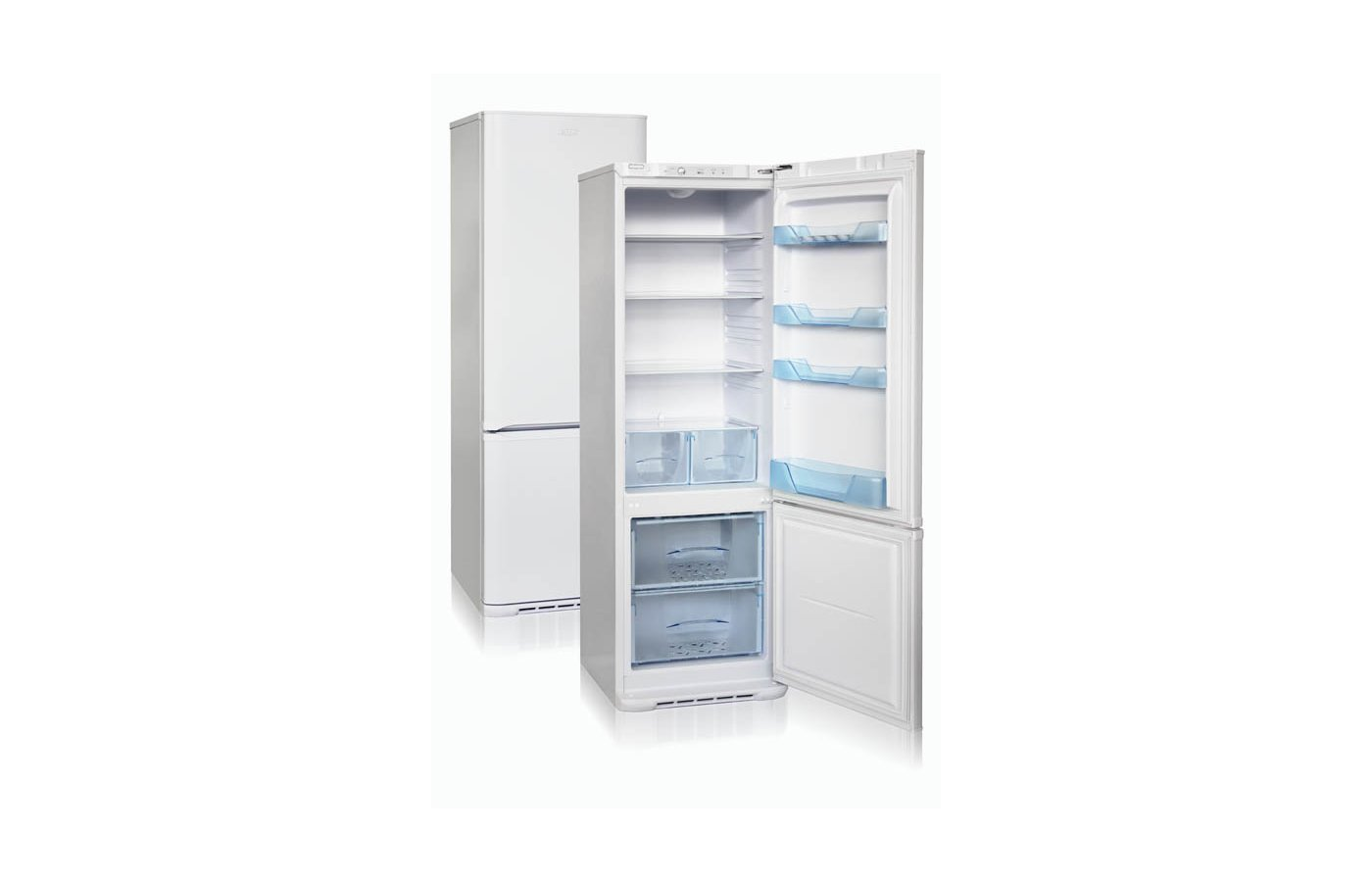 Холодильник БИРЮСА 132 LE
