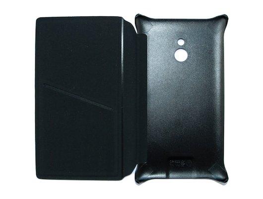 Чехол Nokia CP-632 для Nokia XL черный