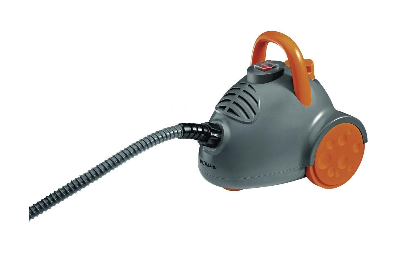 Отпариватель напольный BOMANN DR 906 CB antrazi-orange