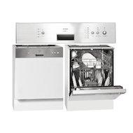 Посудомоечная машина BOMANN GSPE 773.1 Einbau