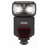 Фото Вспышка Sigma EF 610 DG ST EO-ETTL2 для Canon