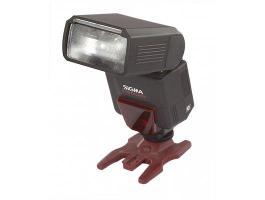 Вспышка Sigma EF 610 DG SUPER EO-ETTL2 для Canon