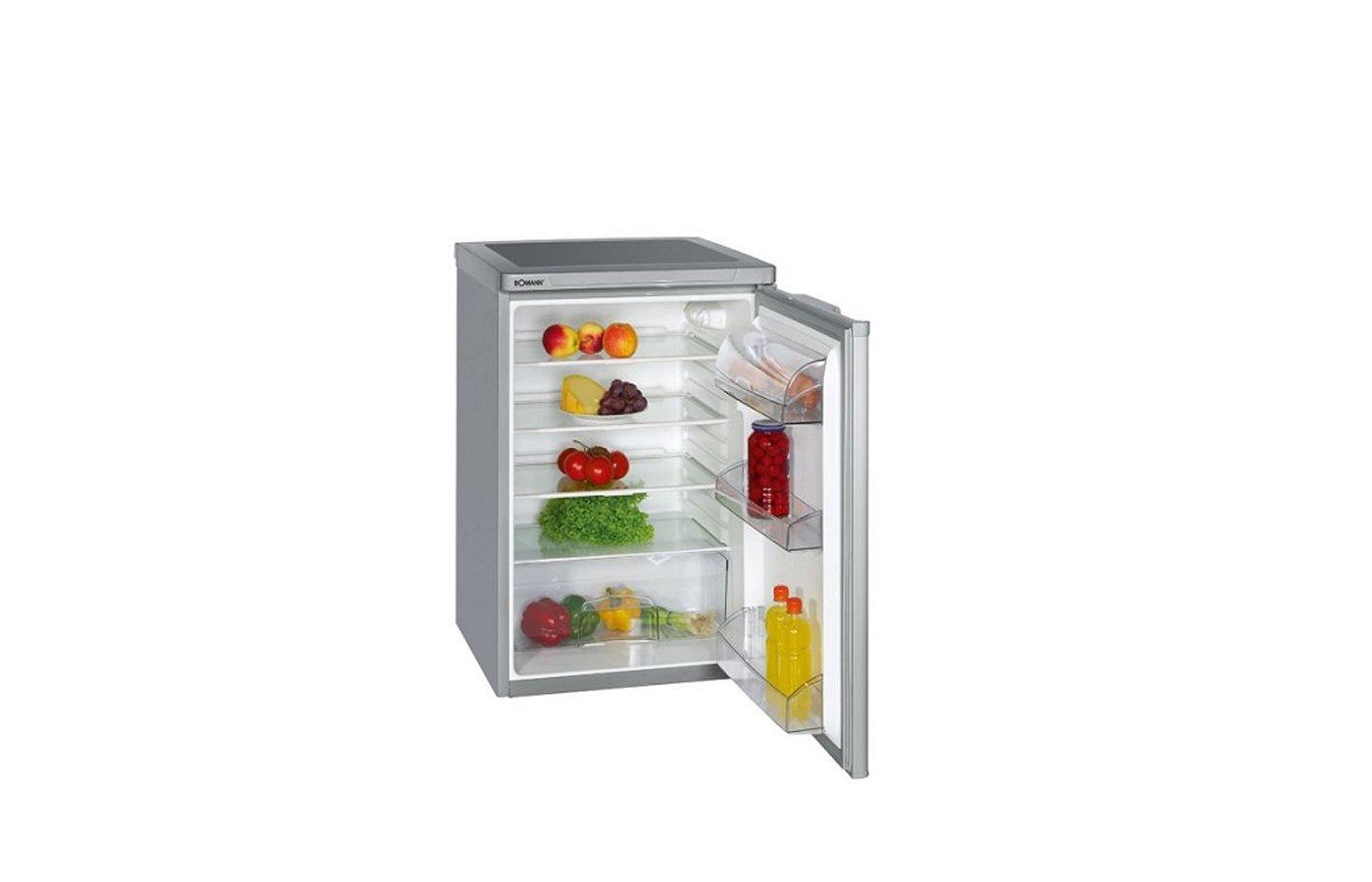 Холодильник BOMANN VS 198 silber