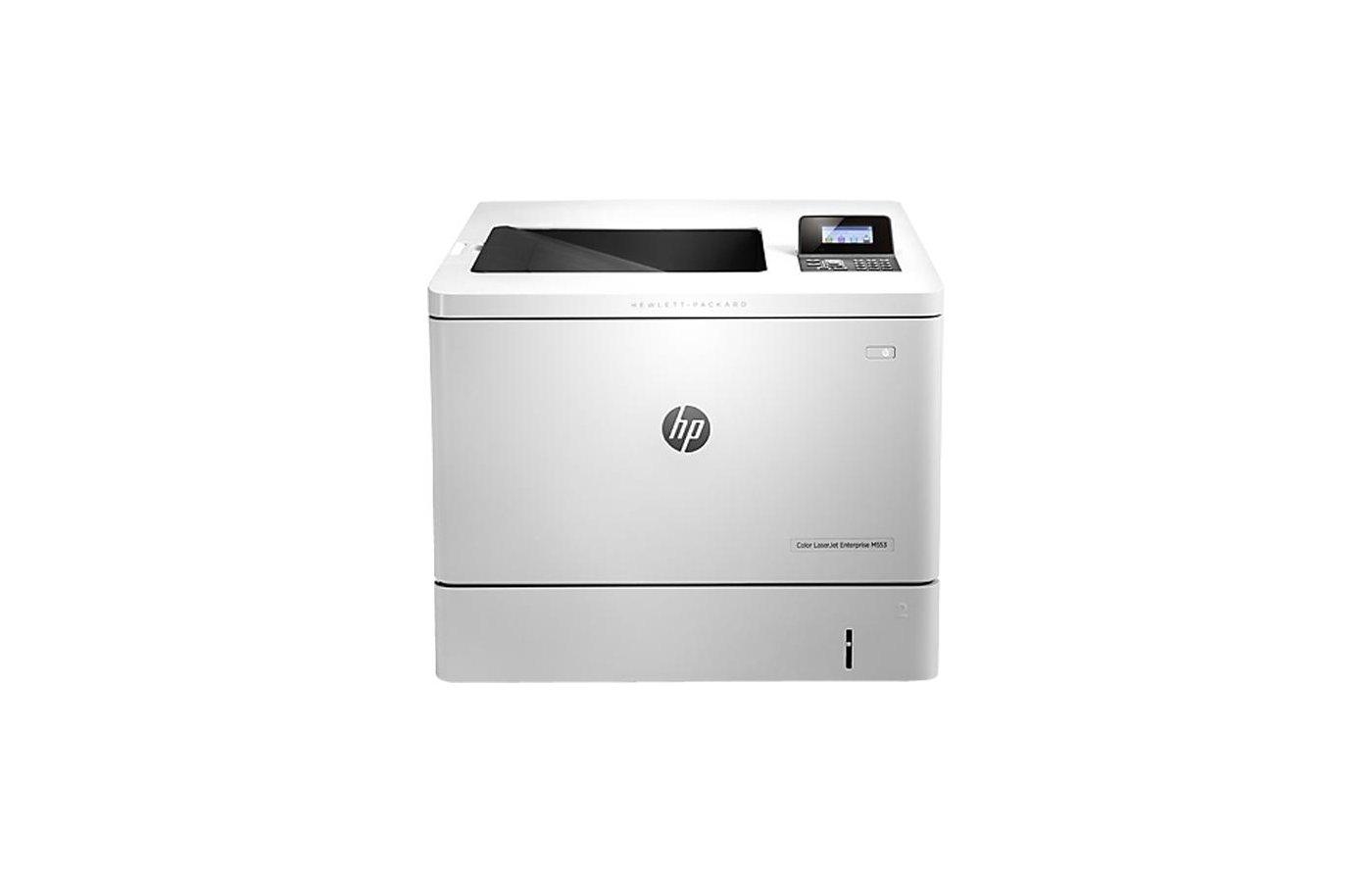 Принтер HP LaserJet Enterprise 500 M552dn /B5L23A/ A4 Duplex