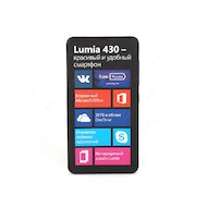 Фото Смартфон Microsoft Lumia 430 Black