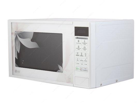 Микроволновая печь LG MS 2043DAC
